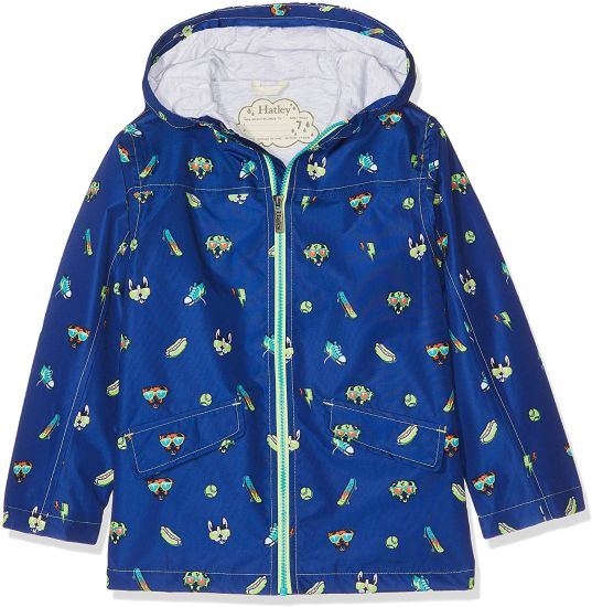 Microfiber Rain Jackets Raincoat