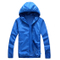 Unisex Waterproof Windproof Outdoor Quick Dry Bicycle Sports Rain Coat