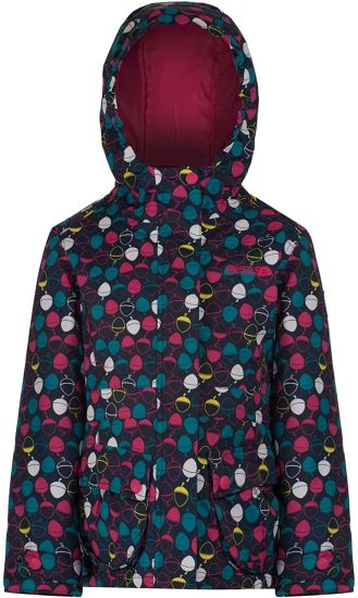 Girls Jacket Rain Coat