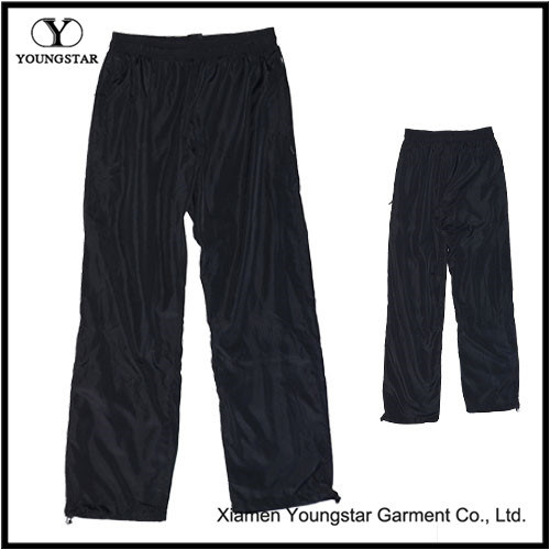 100% Polyester Sports Long Pants / Sports Wear / Sports Garment