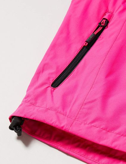 Girls′ Jacket 39X7985 Rain Jacket