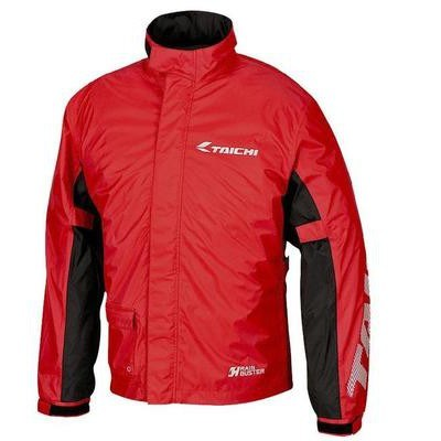 Imported Material Raincoat Motorcycle Rider Rain Coat Thick Jacket