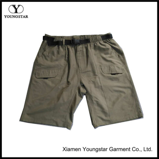 2017 Newest Outdoor Mens Short for Fishing