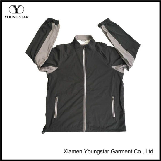 Thin Sport Outdoor Coat Men Waterproof Breathable Jacket