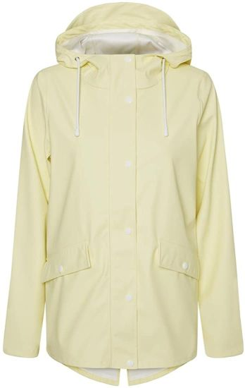 Women′s Jacket Rain Coat