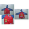 Kids Rainwear Waterproof Cartoon Raincoat for Todder Boy