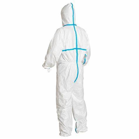 Disposable Emergency Clothing