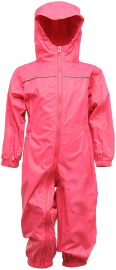 Regatta Professional Baby/Kids Paddle All in One Rain Suit (60-72 Months)
