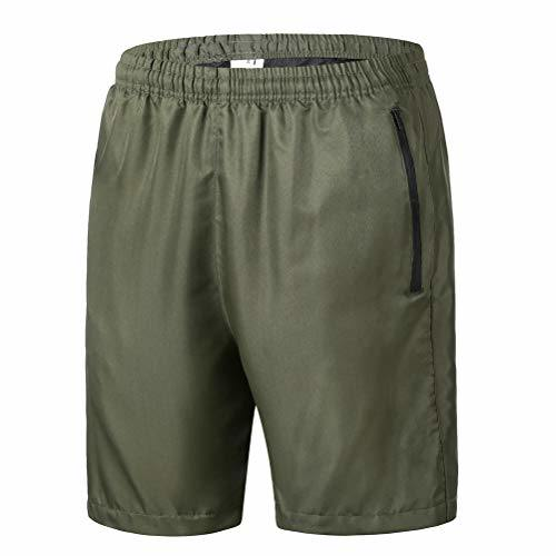 Men′s Swim Trunks Swimming Shorts Quick Dry Boardshorts