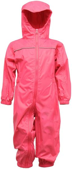 Professional Baby/Kids Paddle All in One Rain Suit (18-24 Months) (Jem)